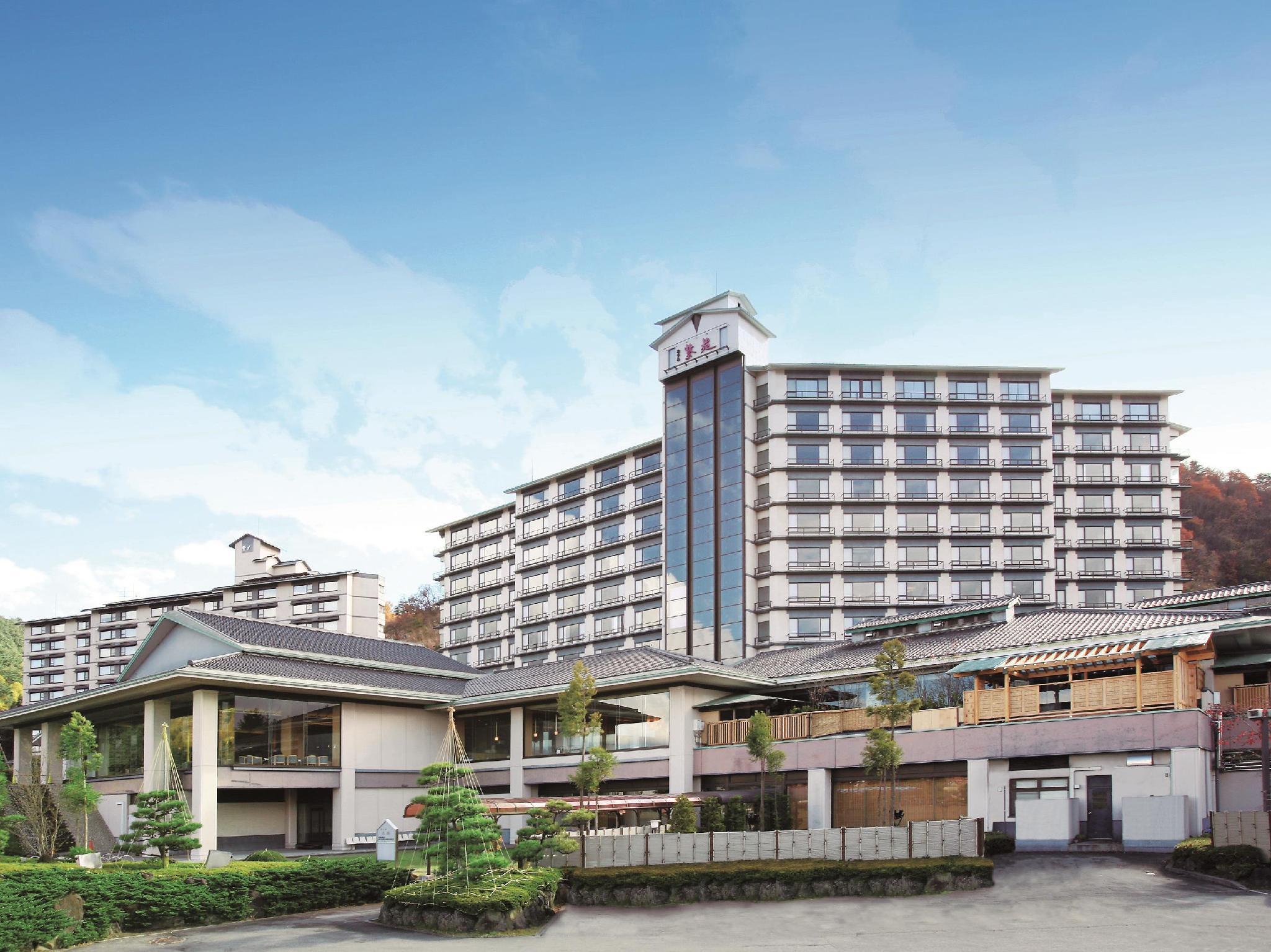 Tsunagi Onsen Hotel Shion