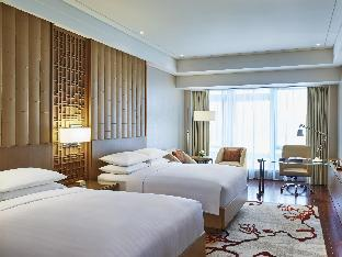 Фото отеля Zhuhai Marriott Hotel