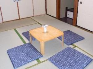 Guest House Cat