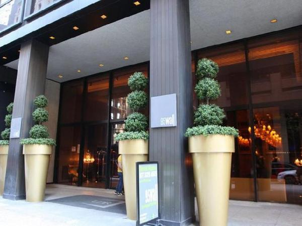 NY Away - Financial District 2-Bedrooms New York