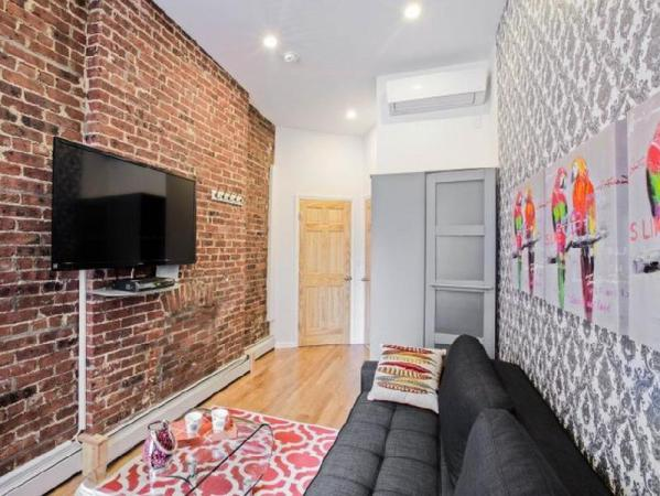 NY Away - The Ideal Family & Friends 4 Bedroom - 4 Bathrooms in Manhattan New York