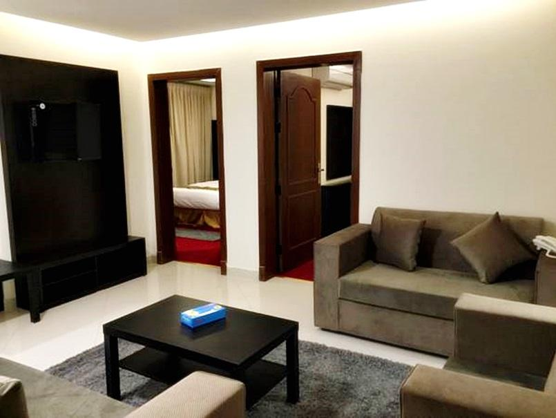 Ajwa Hotel Apartments   Families Only