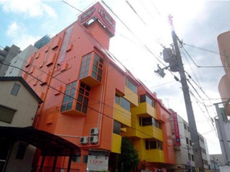 Hotel Florence Wakayama  Adult Only