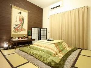 NS4 Kyoto Kawaramachi Apartment