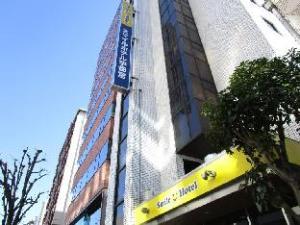 關於宇都宮微笑飯店 (Smile Hotel Utsunomiya)