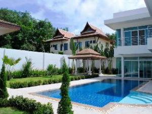 Luxury 3 Br Villa by Pro-Phuket