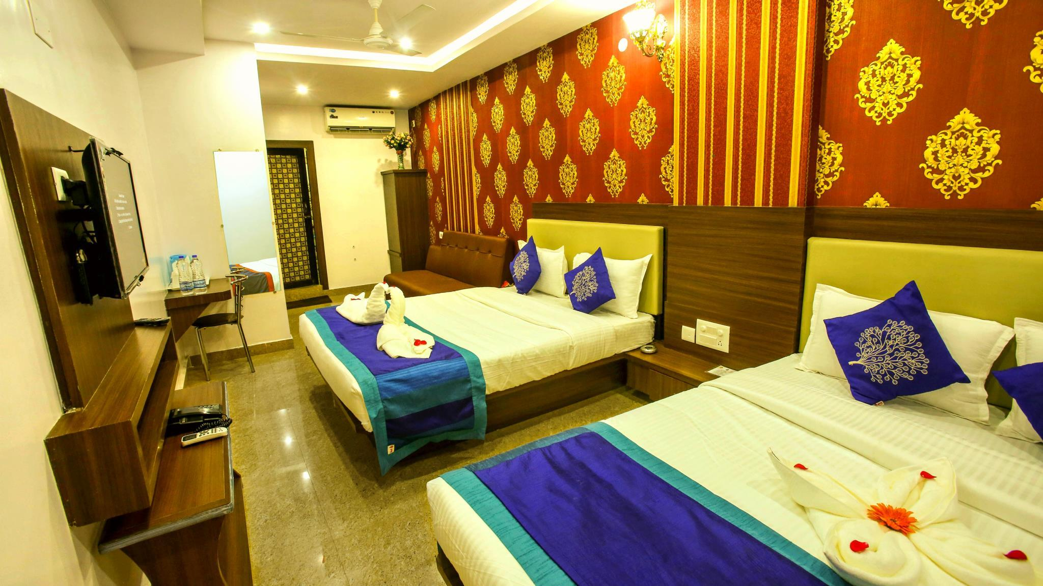 Hotel BS International