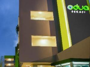 關於貝克西奧杜亞飯店 (Odua Bekasi)