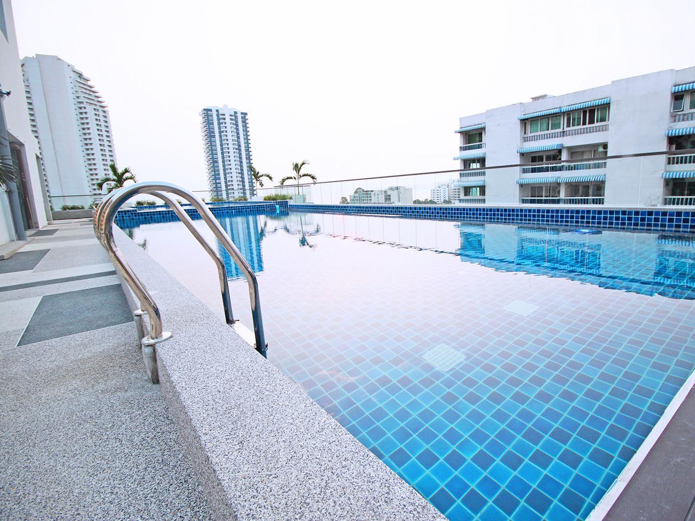Laguna Bay 2 By Pattaya Sunny Rental