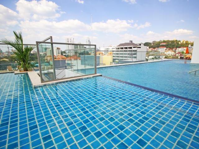 วอเทอร์ พาร์ค by พัทยา ซันนี่ เรนทอล – Water Park By Pattaya Sunny Rentals