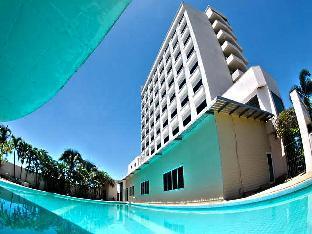 Golden City Hotel Ratchaburi โกลเดน ซิตี้ โฮเต็ล ราชบุรี