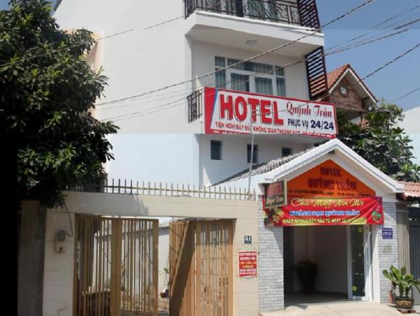 Quynh Tran Hotel Ho Chi Minh City