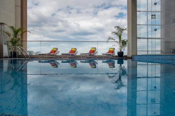 The Concord Hotel & Suites Nairobi