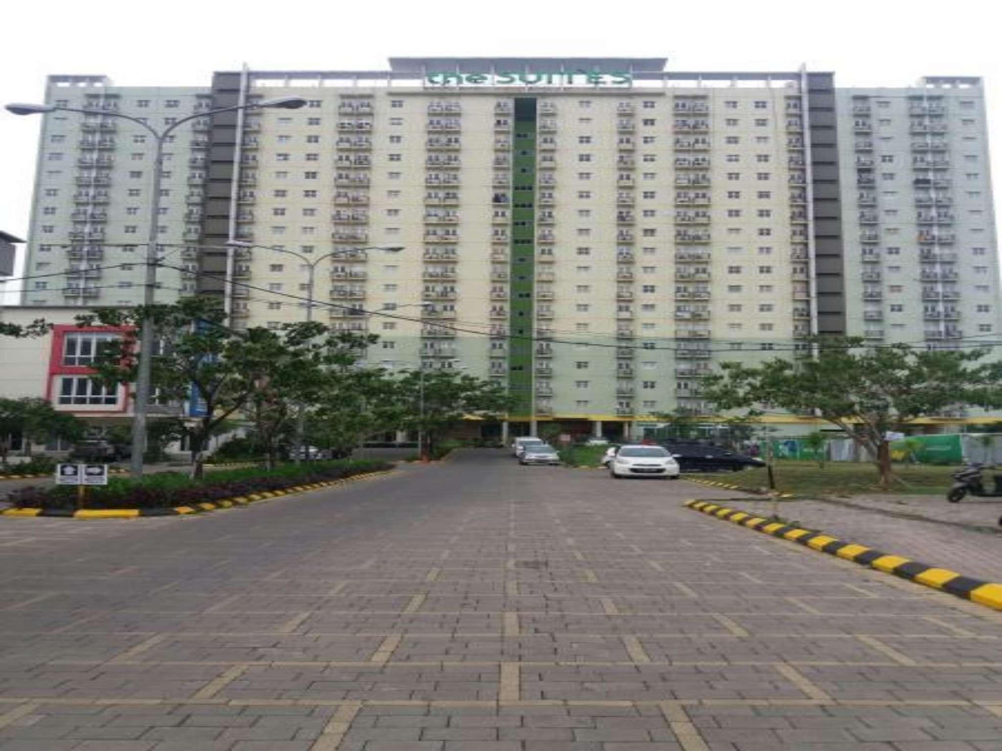 Apartemen The Suites @Metro Soekarno Hatta