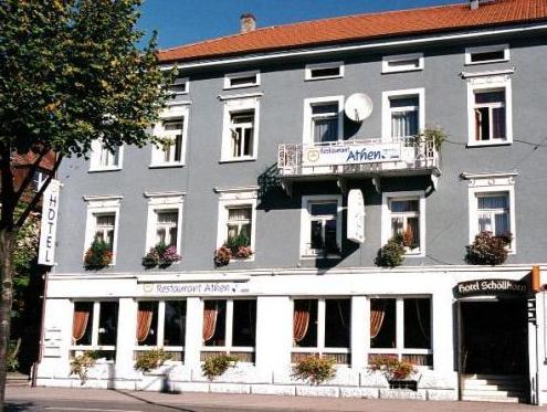 Hotel Sch�llhorn