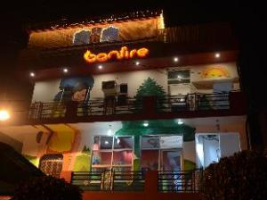 Bonfire Hostels