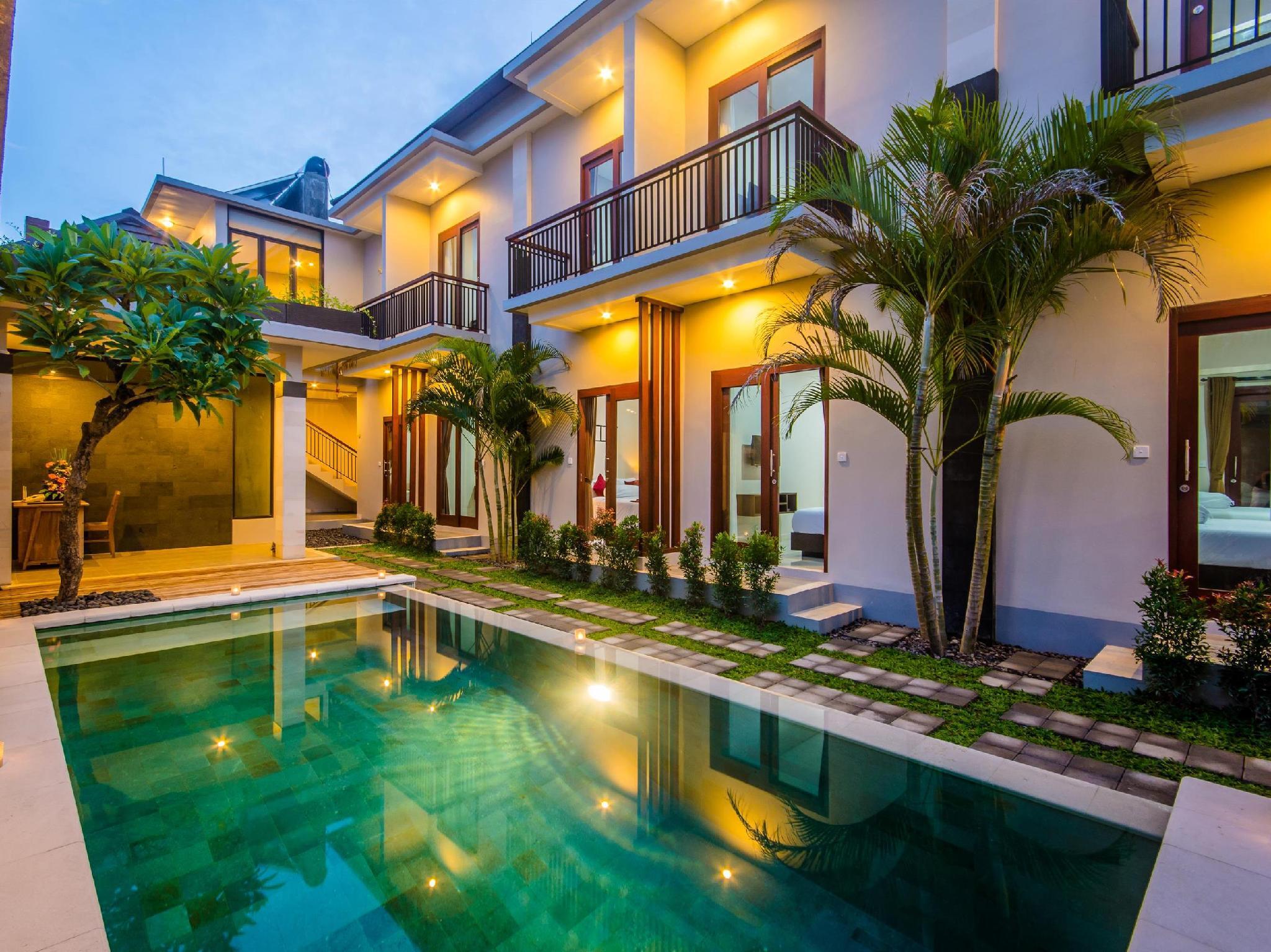 Valka Bali By Boutique Hotels & Villas
