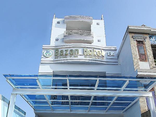 Bazan Hotel Dak Lak Buon Ma Thuot