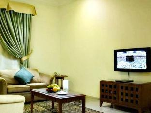 Lily Hotel Suites Hfouf