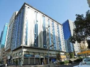O hotelu Sakab Al Baraka Hotel (Sakab Al Baraka Hotel )