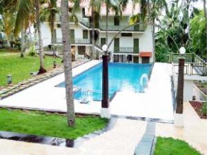 Hill Gardens Ayurvedic Resort