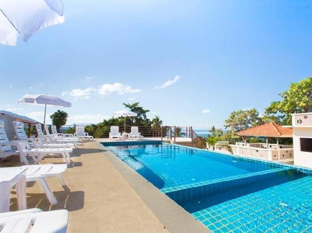 สมุย ทรี ท็อป รีสอร์ตแอนด์พูล – Samui Tree Tops Resort & Pool