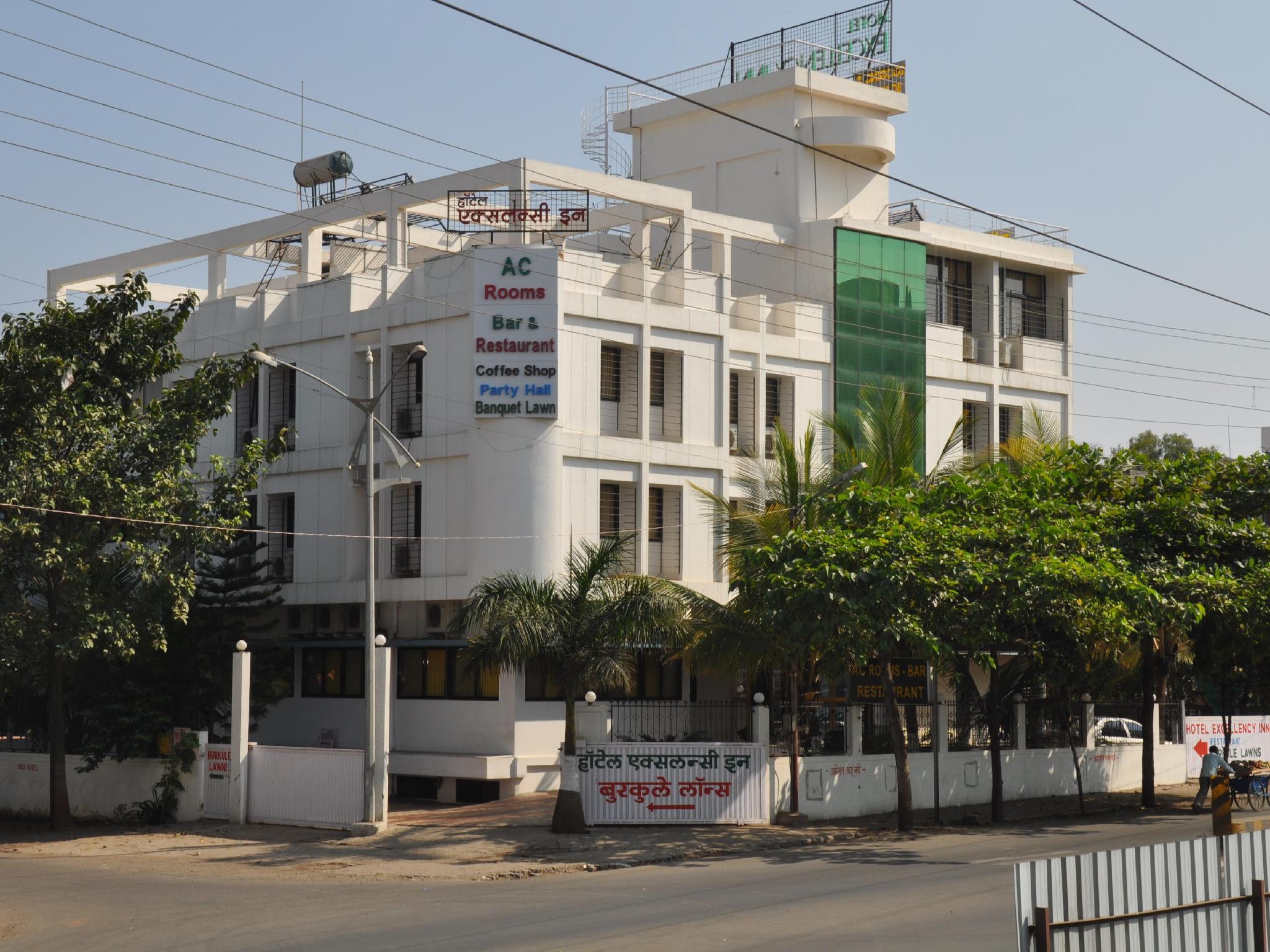 Hotel Excellency Inn