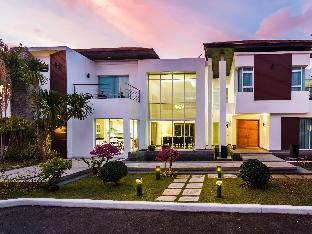 Kyerra Villa -FUN in Kamala with private pool เคียร์ร่า วิลลา