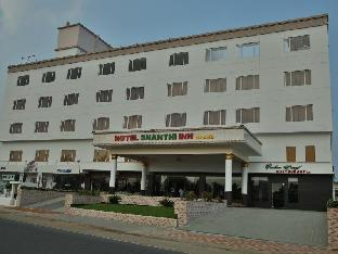 Фото отеля Hotel Shanthi Inn Grand