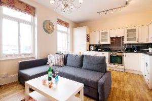 FG Property - West Kensington - Modern 2BR Apartment