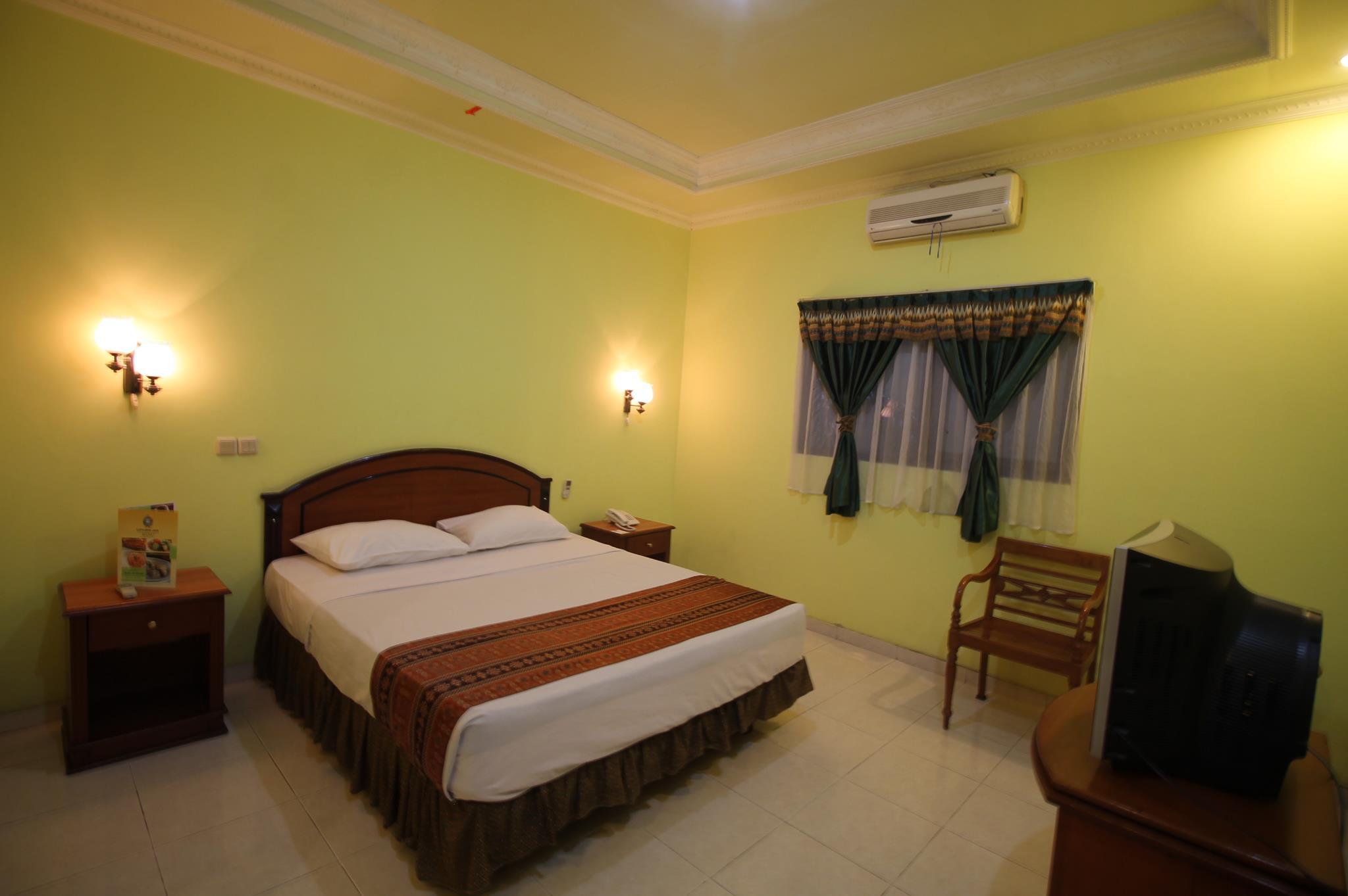 Hotel Tjiptorini Jaya