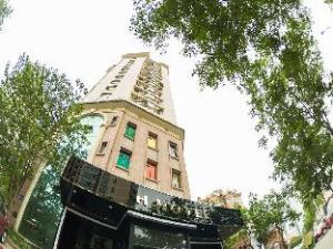 Jing Yuan Zhishang Design Hotel