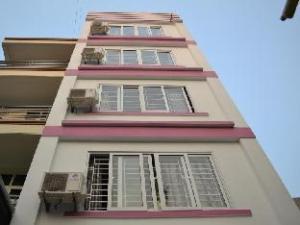 Chieu Duong 2 Hostel