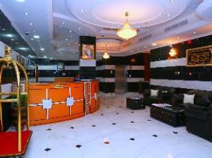 Al Sadarah Hotel Apartments