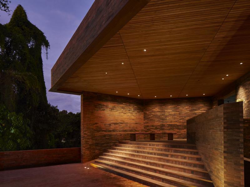 Katamama Suites at Desa Potato Head
