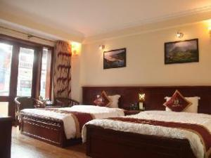 Sapa May Ho Hotel