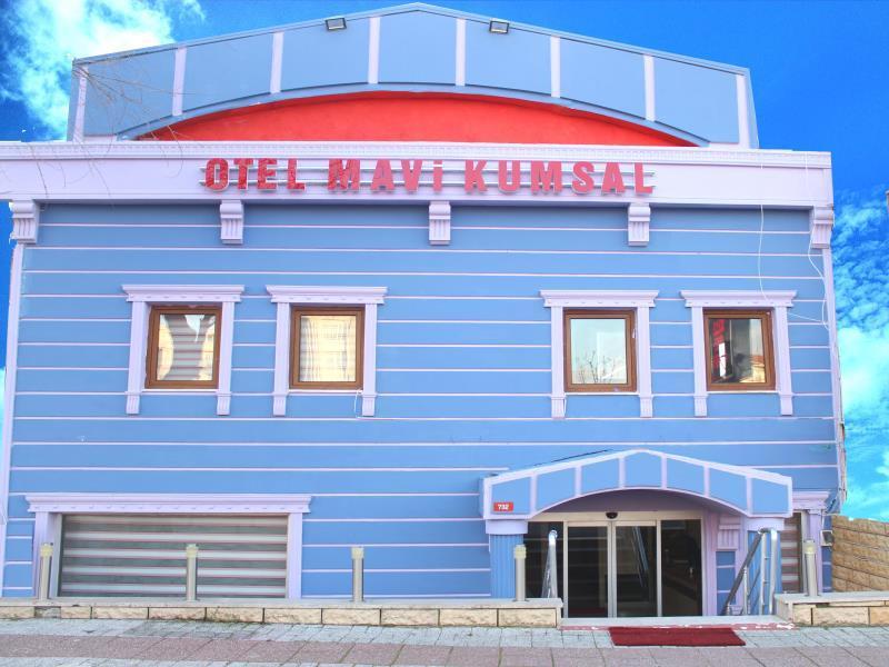 Mavi Kumsal Hotel