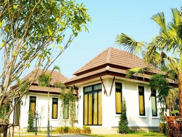 บ้านคลองรีสอร์ต ดำเนินสะดวก – Banklongresort Damnoensaduak