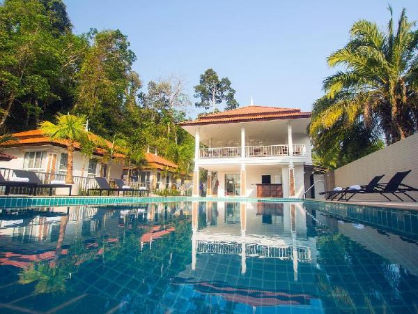 Lux Family Villas Krabi
