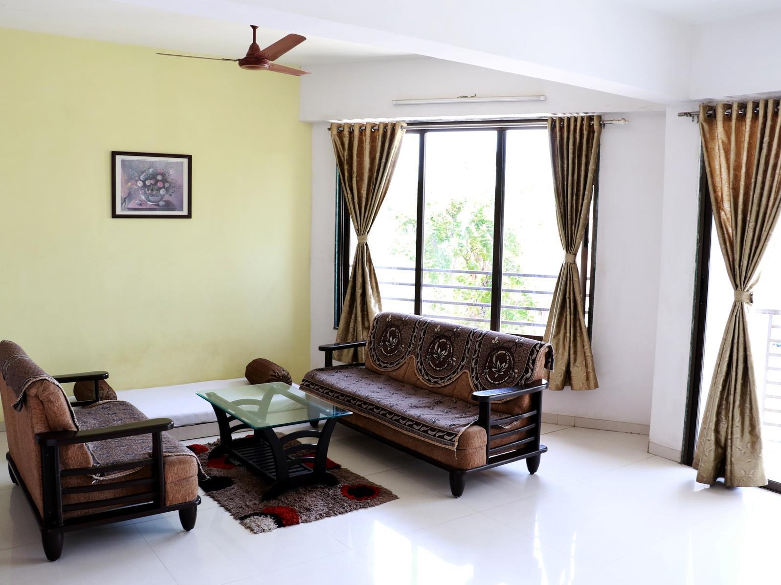 Maple Tree Service Apartments Jodhpur Satellite