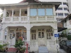 The Boutique Residence Suites @ Bangkok Lane