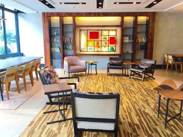 Travel Art Inn Chiayi