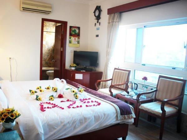 A25 Hotel - Bach Mai Hanoi