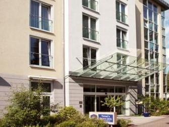 Victor's Residenz Hotel Gummersbach