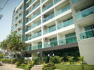 Laguna Bay 1 Condominium By Mr. Butler ลากูนา เบย์ 1 คอนโดมีเนียม บาย มิสเตอร์ บัตเลอร์