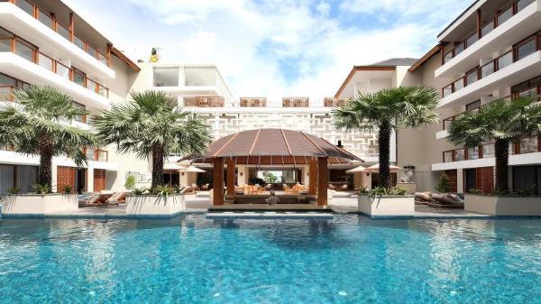 The Bandha Hotel & Suites Bali