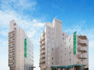 Green Hotel Kitakami