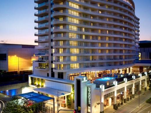 Rydges South Bank Hotel Brisbane
