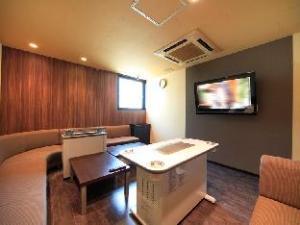 Capsule Hotel Lido Inn Omori - Male Only