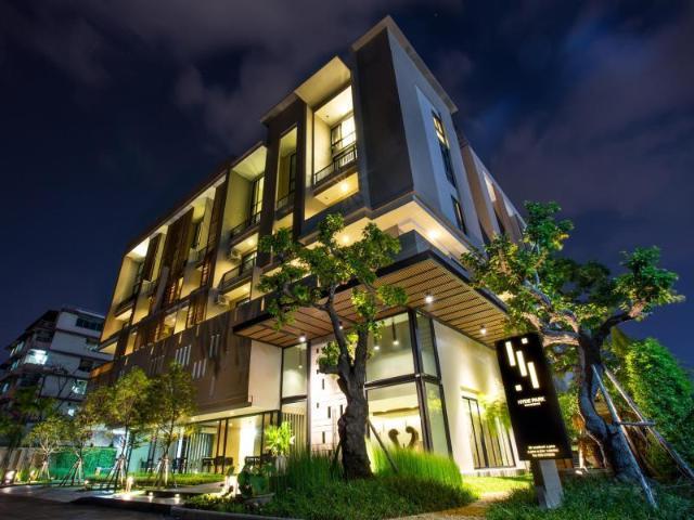 ไฮด์ ปาร์ค เชียงใหม่ – Hyde Park Chiangmai